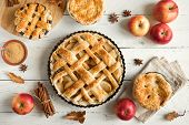 Apple Pies poster