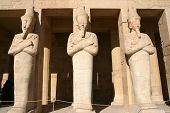 Temple Of Hatshepsut (Egypt)