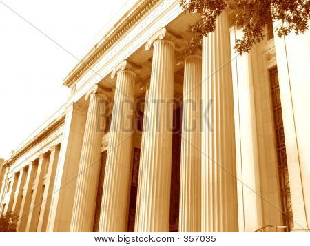 Educational Säulen