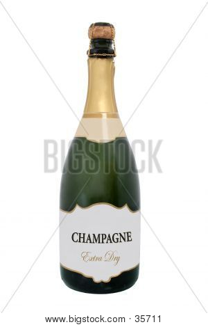 Celebración de Champagne