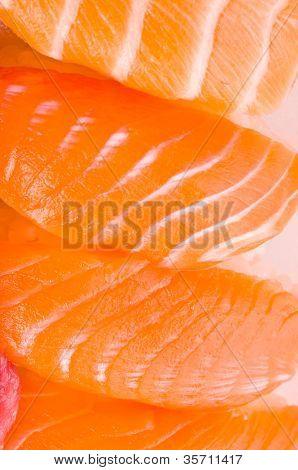 Trout texture