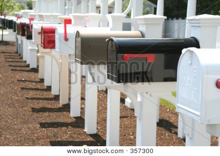 American Mail Boxes