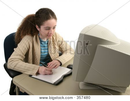 Graphic Tablet Concentration