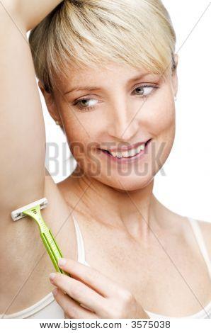 Barbear-se