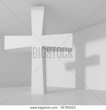 Church Architecture Background
