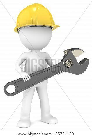 Service And Repair.