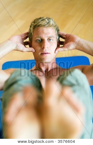 Workout - Situps