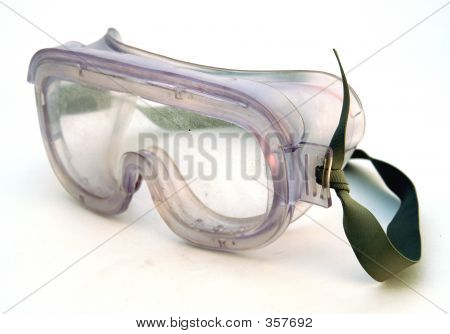 Safety Glasses / Goggles