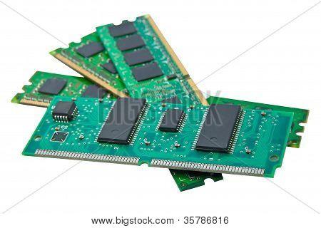 Memory Cards
