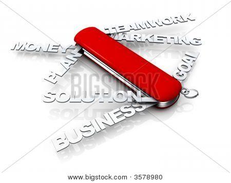 Business Swiss Knife