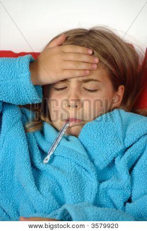Gripe ou febre