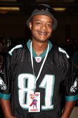 LOS ANGELES - AUG 4:  Todd Bridges appearing at the