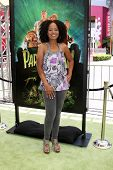 LOS ANGELES - AUG 5:  Tempestt Bledsoe arrives at the