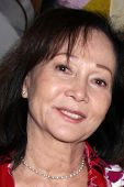 LOS ANGELES - AUG 4:  Nancy Kwan appearing at the