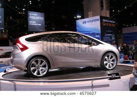 Hyundai I-mode.