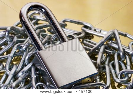 Lock On Chains