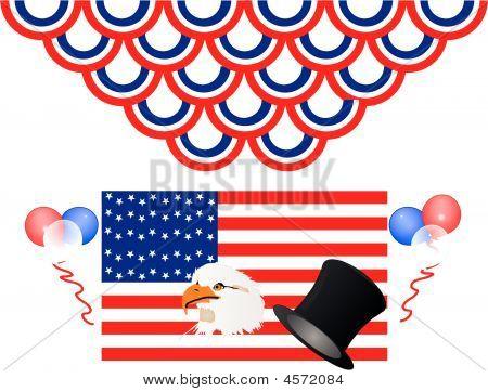 Usa Celebrations
