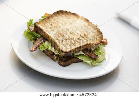 BLT sandwhich