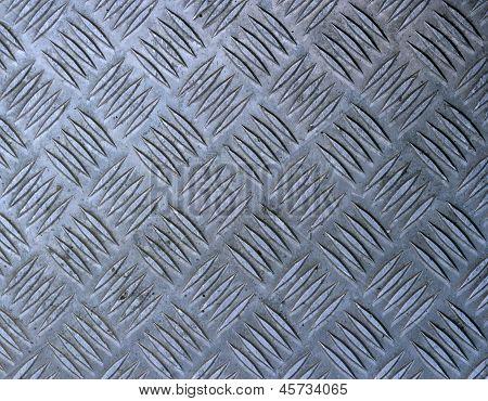 Textured Alluminium