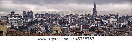 Oporto Panorama