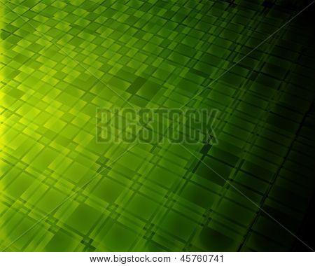 Virtual tecnology background. Raster version.