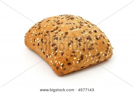 Multigrain Bread Roll