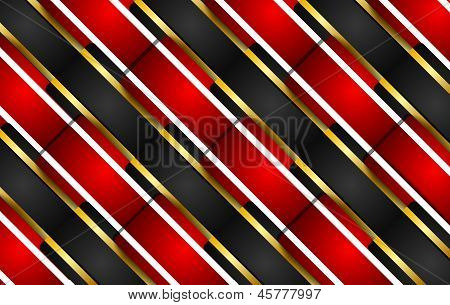 Pattern Stripes Background