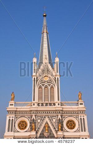 Gothic Church.
