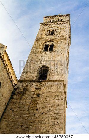 Apulian Belfry