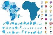 image of cartographer  - Africa - JPG