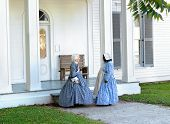 pic of slave-house  - Volunteers re - JPG