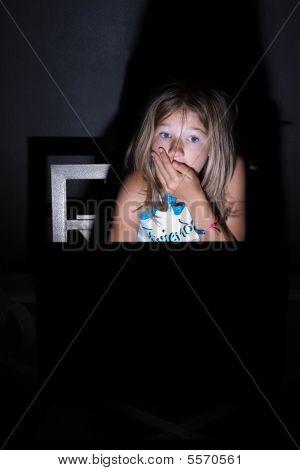 Browsing In The Dark