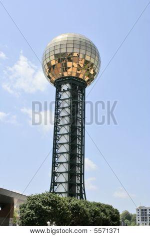 Knoxville Landmark