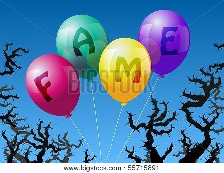 Balloons Fame