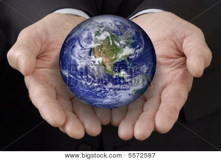 World In Hands3