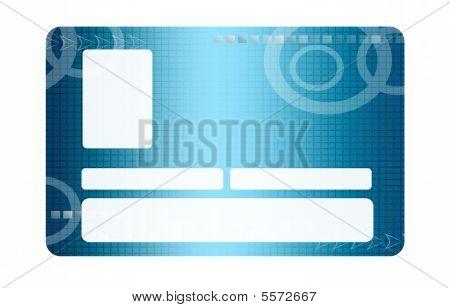 Blue Identification