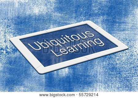 u_learning