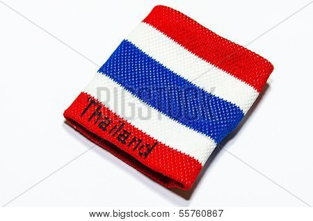 Wristband Thailand