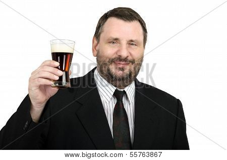 You Are Welcomed To Dark Beer Trip