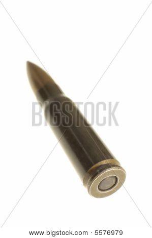 Machine Rifle Bullet