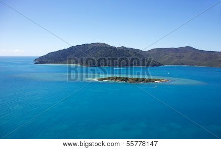 Black Island Whitsundays