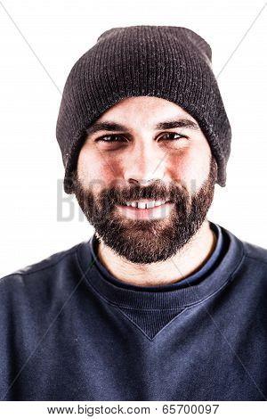 Smiling Thug