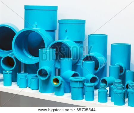 Varity Mix Of Pipeline