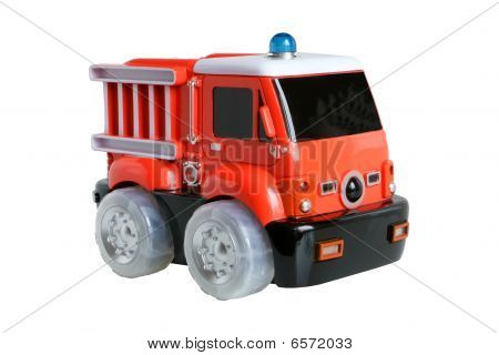 Fire-engine Toy