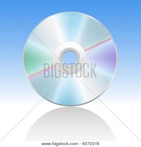 Disc-Dvd-Cd