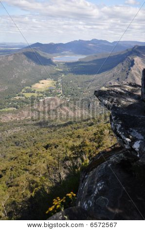 Boroka Look Out Grampians