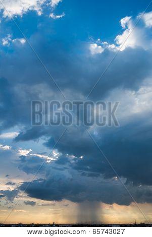 The Storm Sky