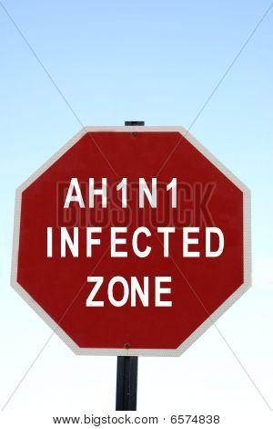 AH1N1 Zone