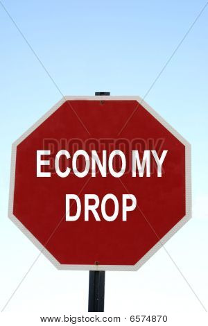 Gota de economia