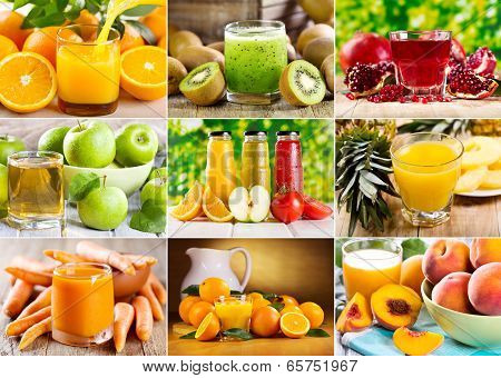 Various Juice